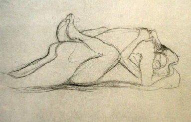 gustav_klimt_erotica_sensual29