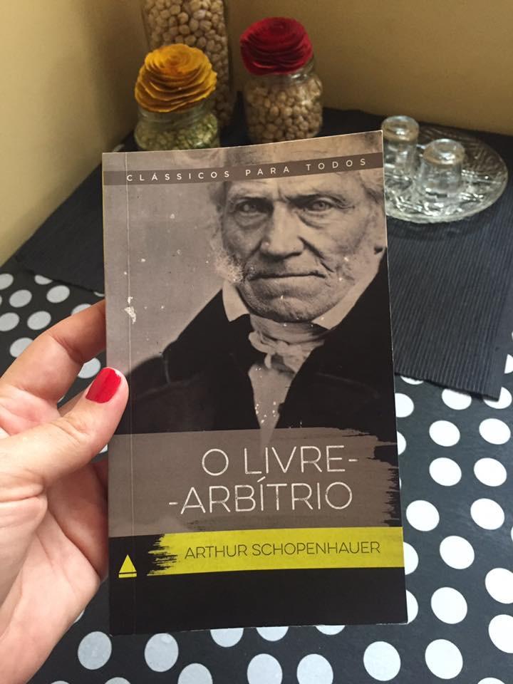 livre arbitrio_schoppenhauer