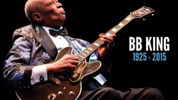 BB King o rei do blues