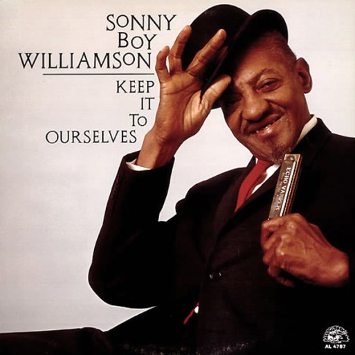 sonny boy williamson 2