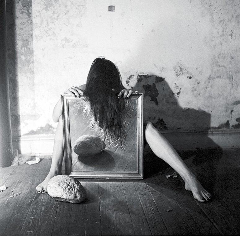 francesca woodman fotografa suicida